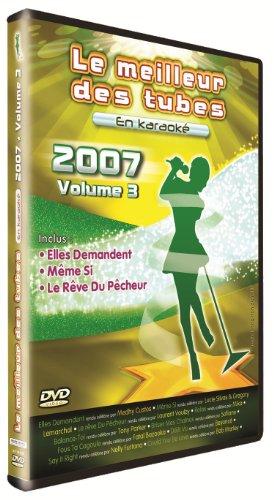 Le Meilleur Des Tubes 2007 Vol.3 [FR Import]
