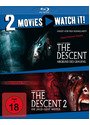 The Descent 1+2