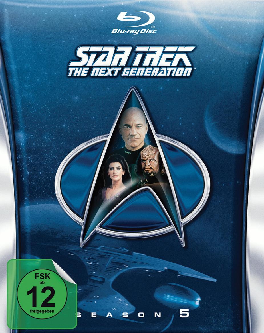 Star Trek - Next Generation/Season 5