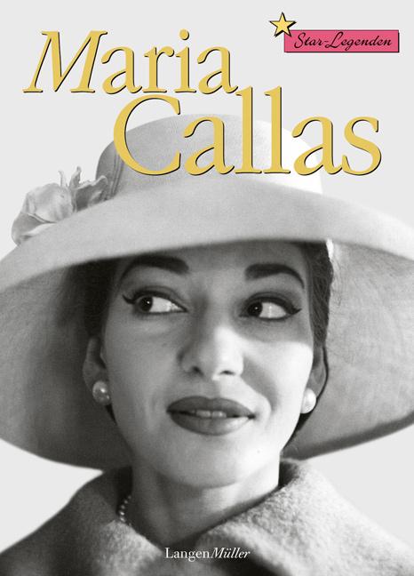 Maria Callas - Prechtel, Adrian