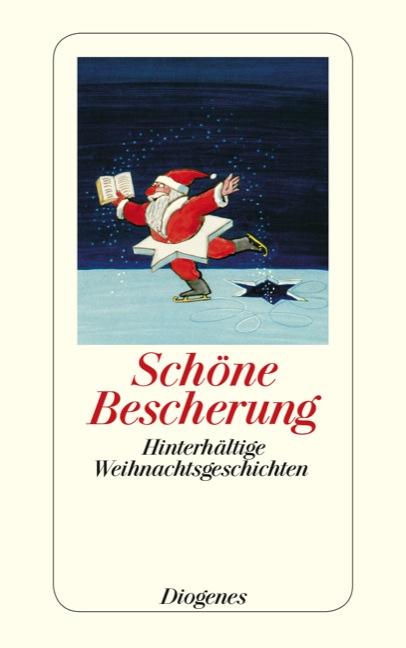 Schöne Bescherung: Hinterhältige Weihnachtsgesc...