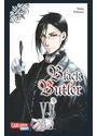 Black Butler - Band 15 - Yana Toboso