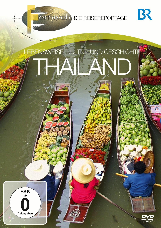 Thailand - Fernweh
