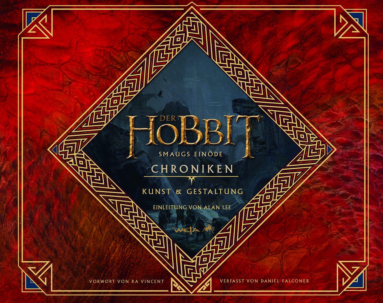 Der Hobbit: Smaugs Einöde - Chroniken III: Kuns...