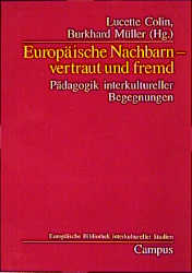 Europäische Nachbarn - vertraut und fremd: Päda...
