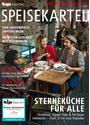 Berlins Gastro Guide - Speisekarte 2014: tip Verlag Berlin