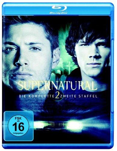 Supernatural - Staffel 2