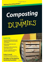 Composting for Dummies - Cathy Cromell