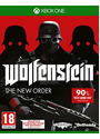 Wolfenstein: The New Order [Internationale Version]