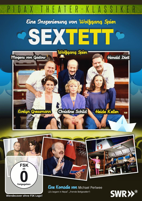 Sextett [Pidax Theater-Klassiker]