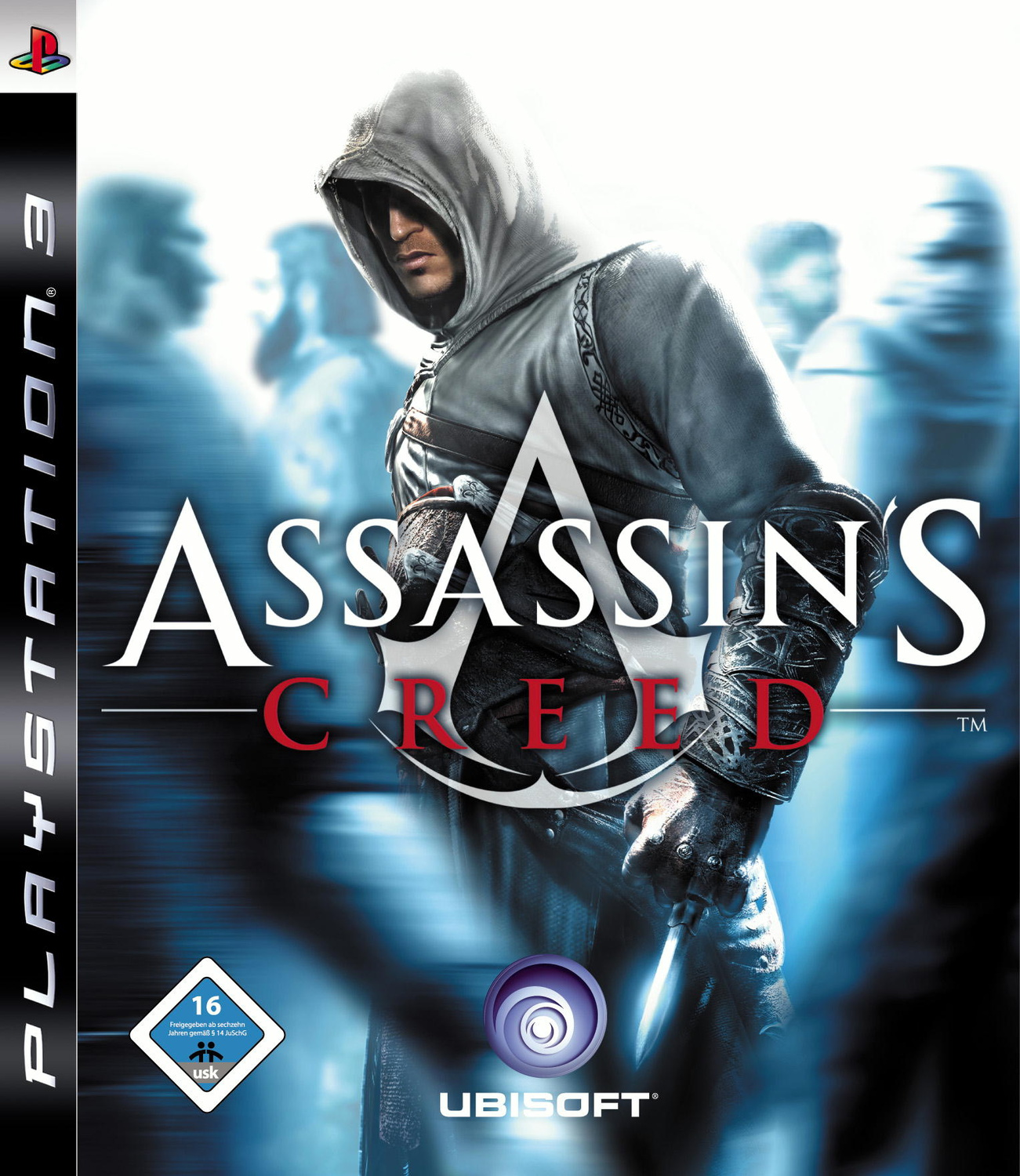 Assassin´s Creed [Pre-Order Pack, inkl. Steelbo...