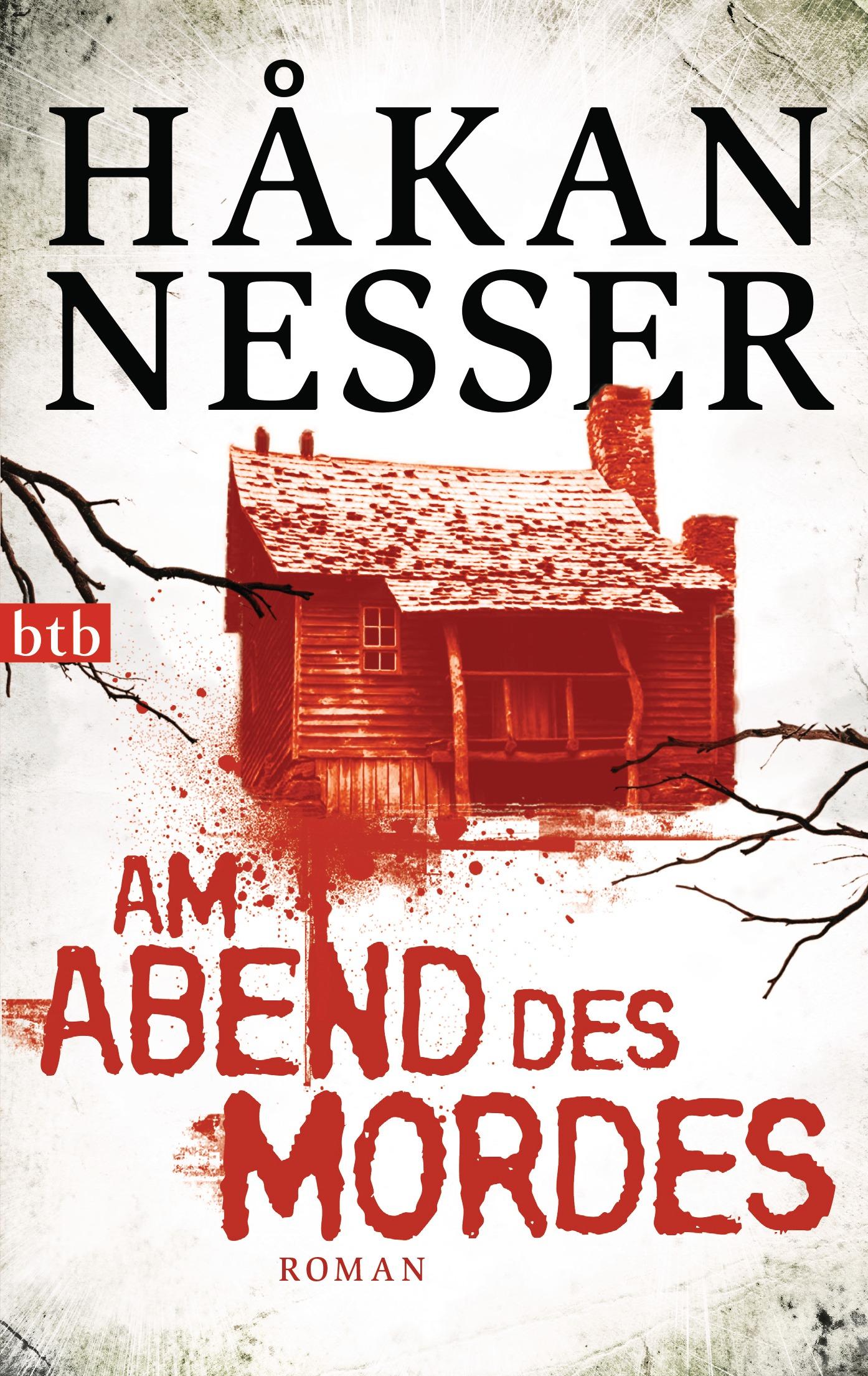 Am Abend des Mordes - Håkan Nesser [Taschenbuch]