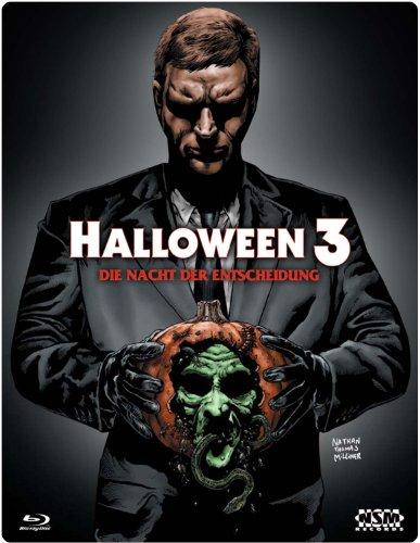 Halloween 3 [Steelbook]