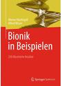 Bionik in Beispielen: 250 illustrierte Ansätze - Werner Nachtigall, Alfred Wisser