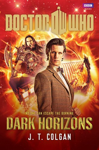 Doctor Who: Dark Horizons - J.T. Colgan [Hardcover]