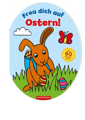 Freu dich auf Ostern!