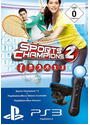 Sports Champions 2 [Essentials, inkl. Move Motion Controller und Playstation Eye Kamera]