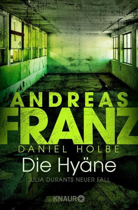 Die Hyäne - Andreas Franz [Broschiert]