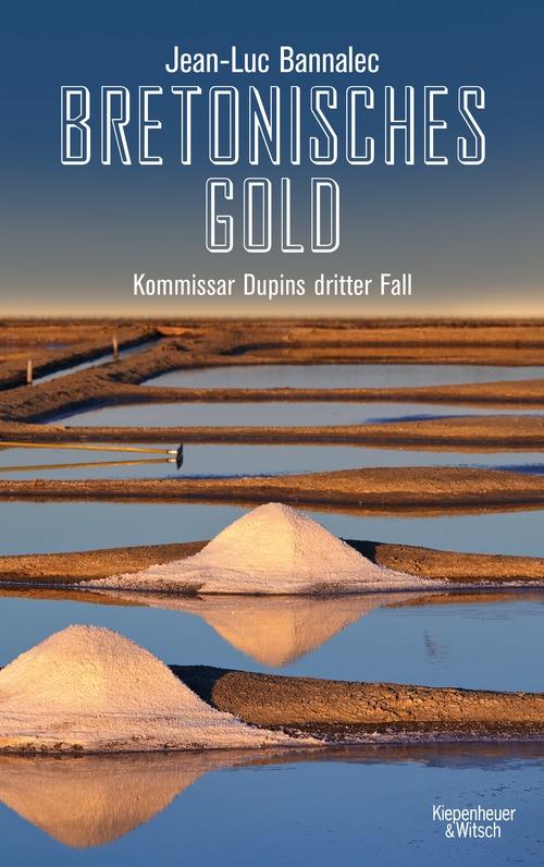 Bretonisches Gold - Jean-Luc Bannalec [Taschenb...