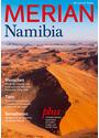 Merian Hefte: Namibia - Wüste, Weite, wilde Tiere
