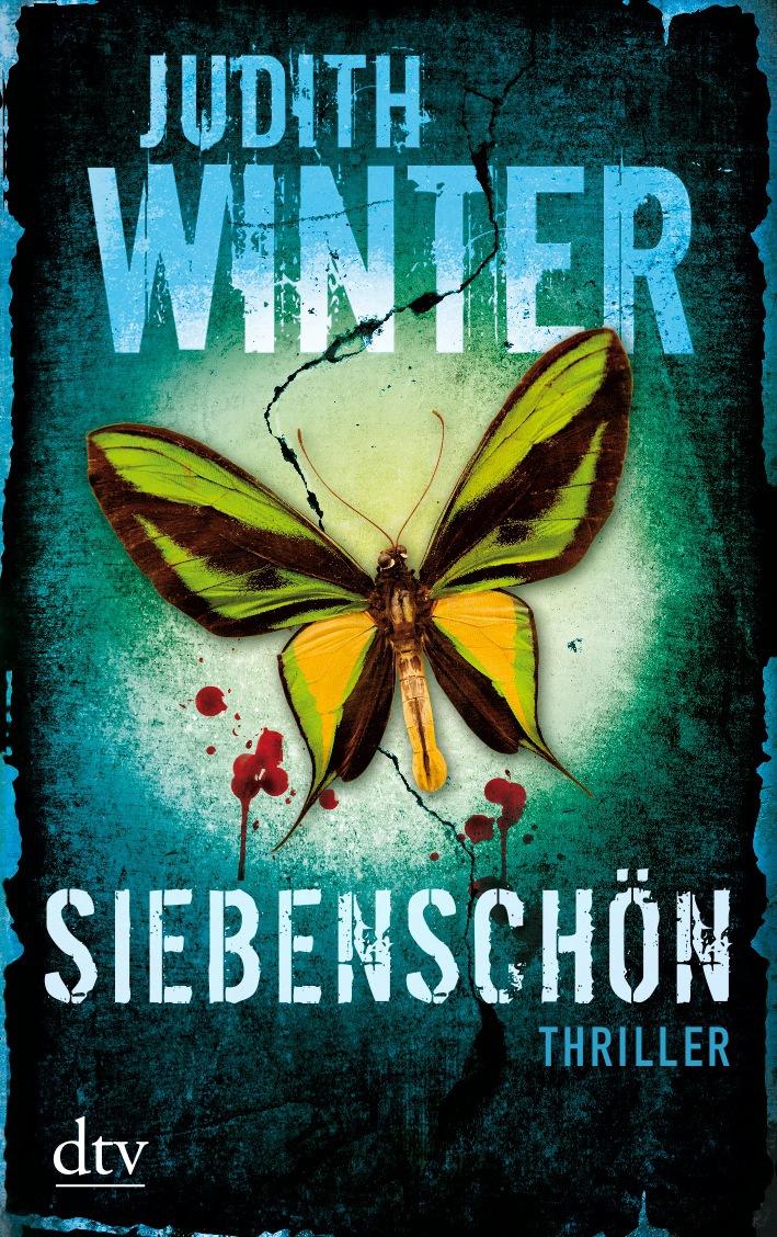 Siebenschön - Judith Winter [Taschenbuch]