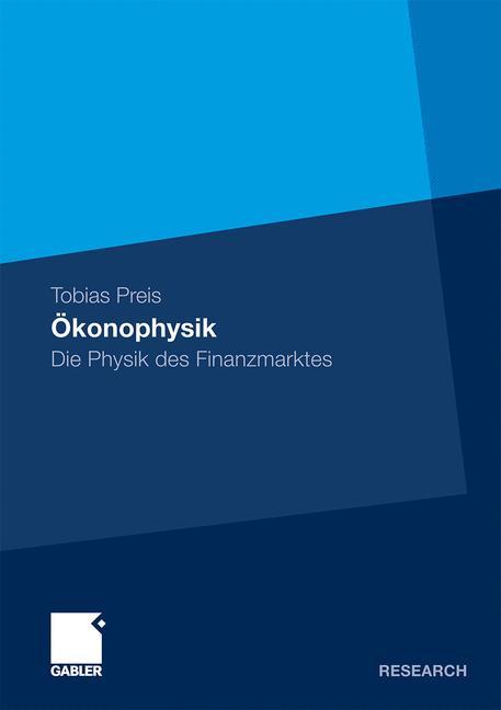 Ökonophysik: Die Physik des Finanzmarktes - Pre...