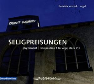 Dominik Susteck - Komposition 1 für Orgel Stück...