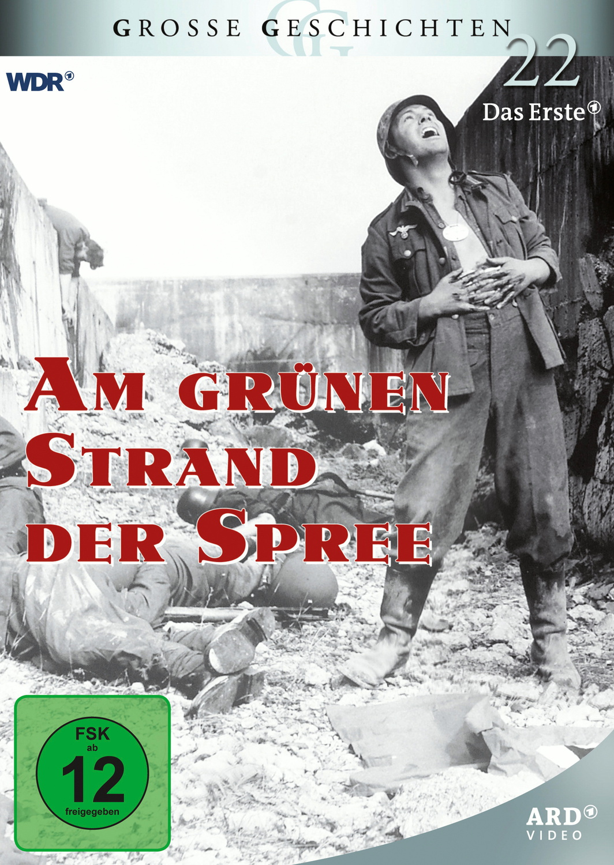 Am grünen Strand der Spree - Große Geschichten 22 [3 DVDs]