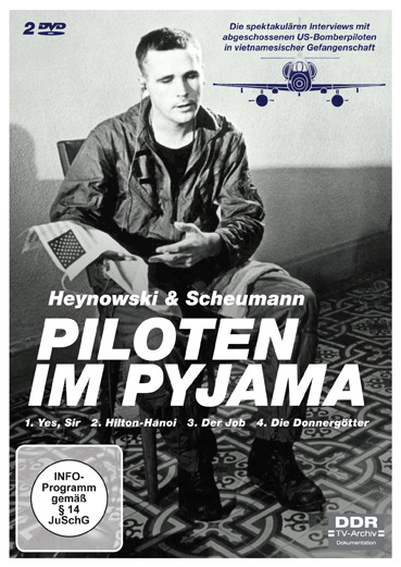 Piloten im Pyjama [2 DVDs]