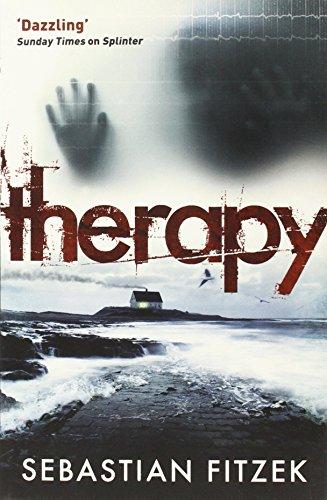 Therapy - Sebastian Fitzek [Paperback]