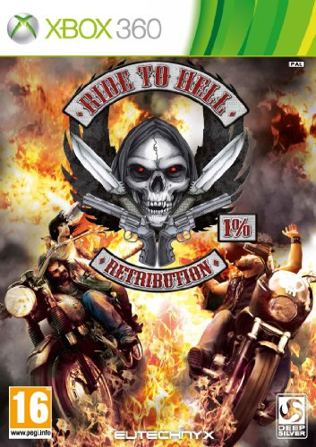 Ride to Hell: Retribution [Internationale Version]