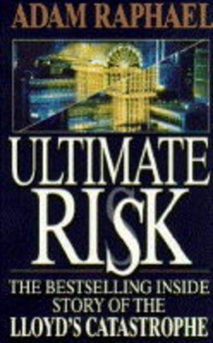 Ultimate Risk - Raphael, Adam
