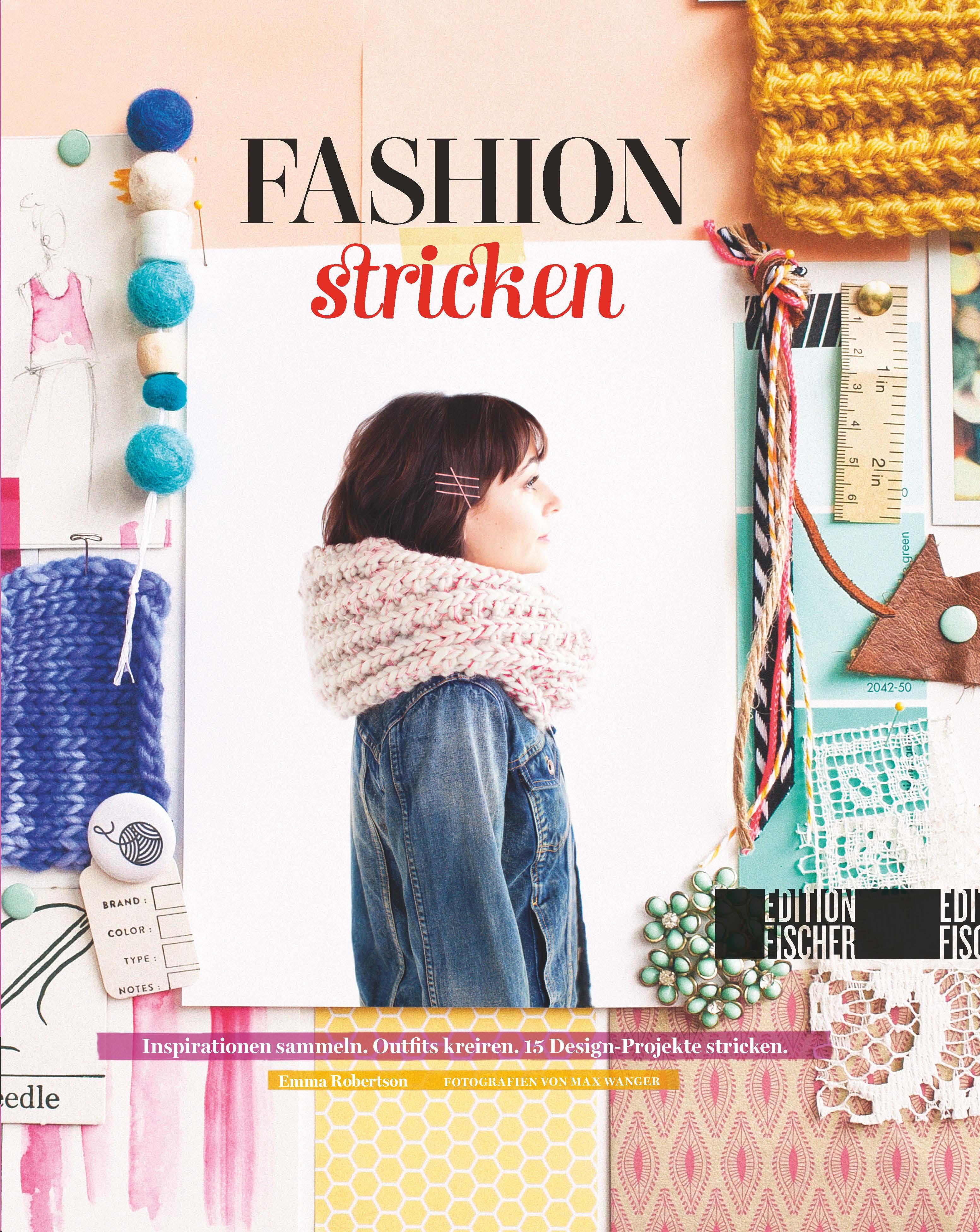 Fashion-Stricken: Inspiration sammeln, Outfits ...