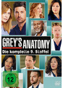 Grey's Anatomy - Staffel 9 [6 DVDs]