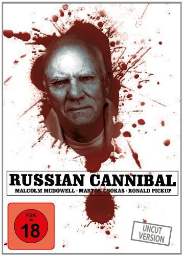 Russian Cannibal