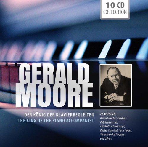 Gerald Moore - Der König der Klavierbegleitung ...