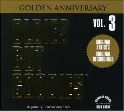 Va-Oldies But Goodies - Vol. 3-Oldies But Goodies