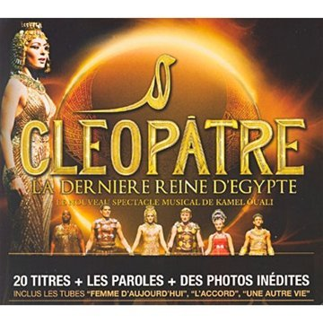 Diverse - Cleopatre(La Derniere Reine D´egypte)...