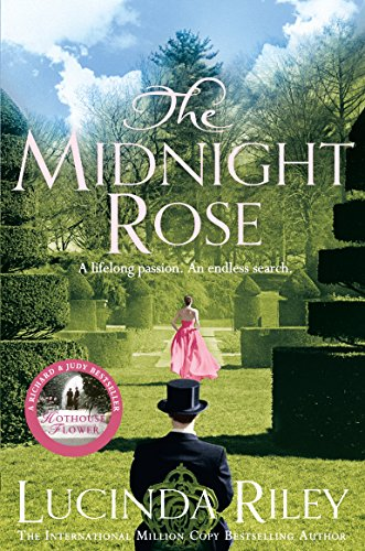 The Midnight Rose - Riley, Lucinda