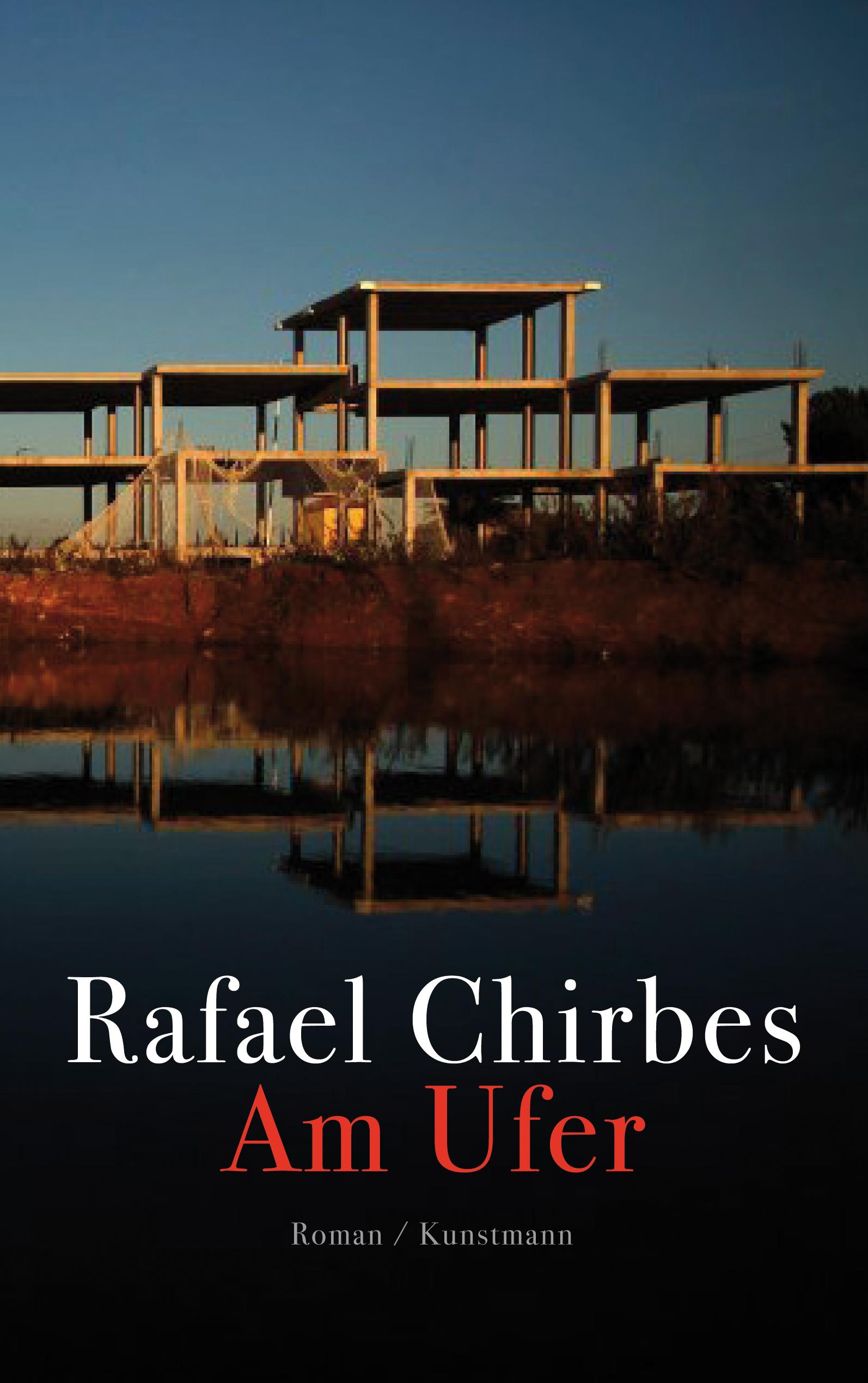 Am Ufer - Rafael Chirbes