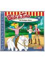 Bibi & Tina 76: Die Voltigier-Show [Audio CD]