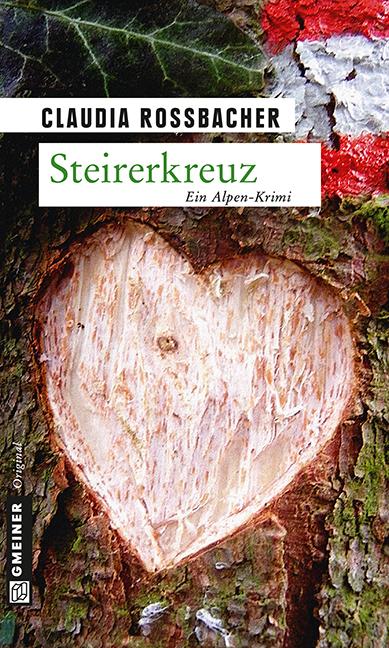 Steierkreuz - Claudia Rossbacher