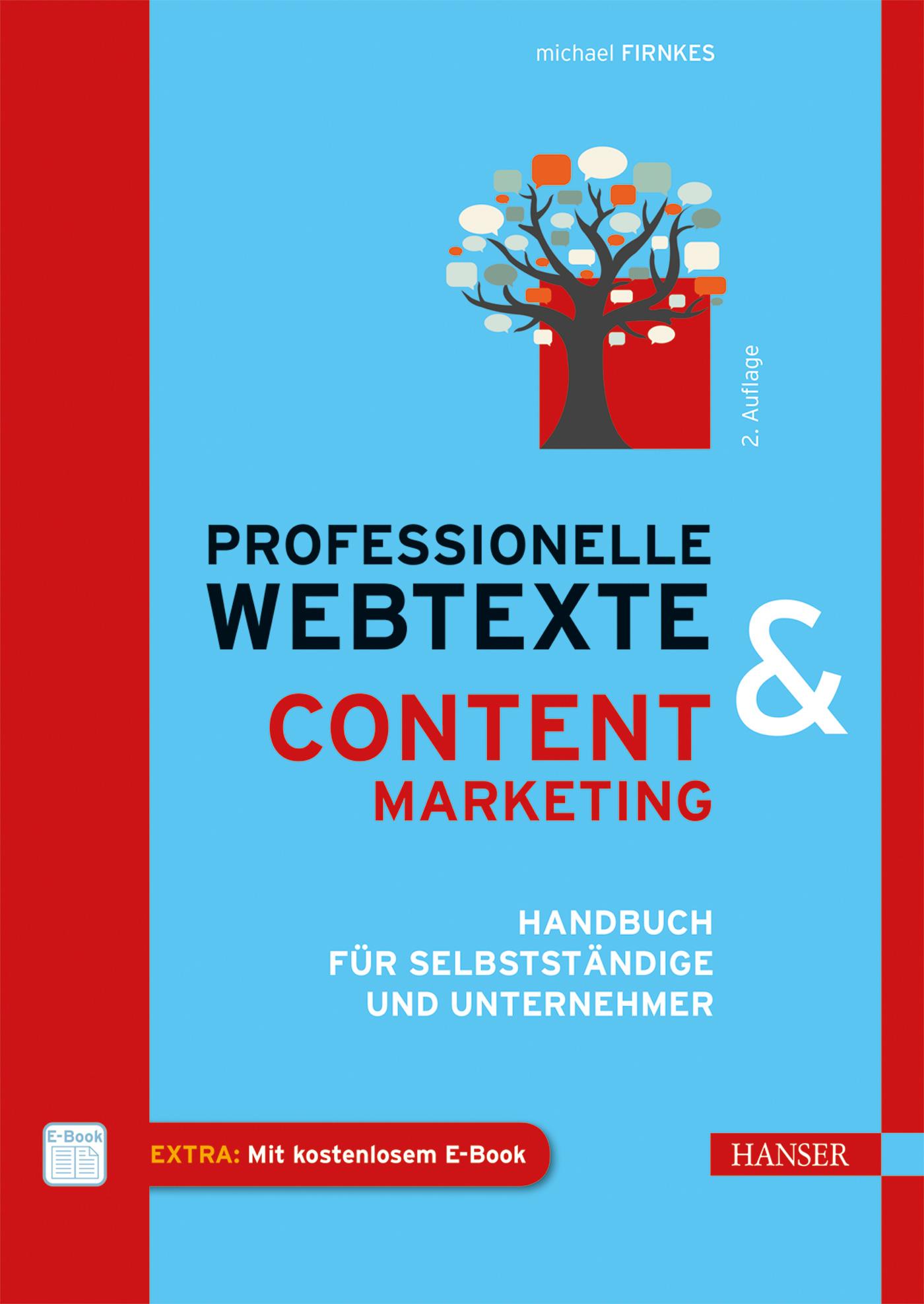 Professionelle Webtexte & Content Marketing: Ha...