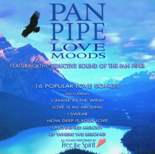 Free the Spirit - Pan Pipe Love Moods