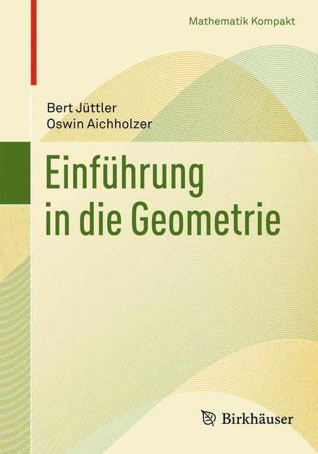 Einführung in die angewandte Geometrie - Oswin ...
