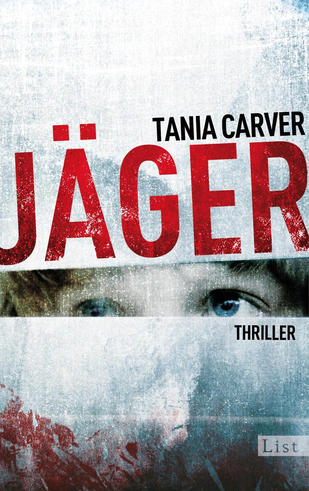 Jäger - Tania Carver
