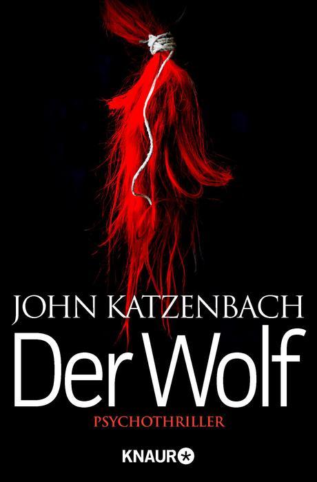 Der Wolf - John Katzenbach