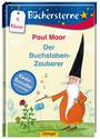 Der Buchstaben-Zauberer - Maar, Paul