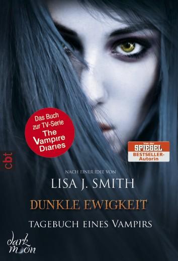 Tagebuch eines Vampirs: Band 11 - Dunkle Ewigkeit - Lisa J. Smith [Taschenbuch]