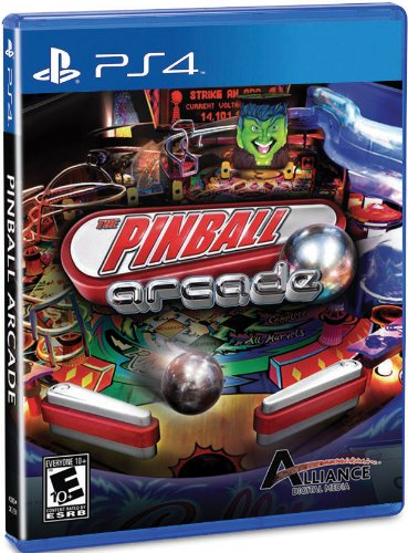 The Pinball Arcade [Internationale Version]
